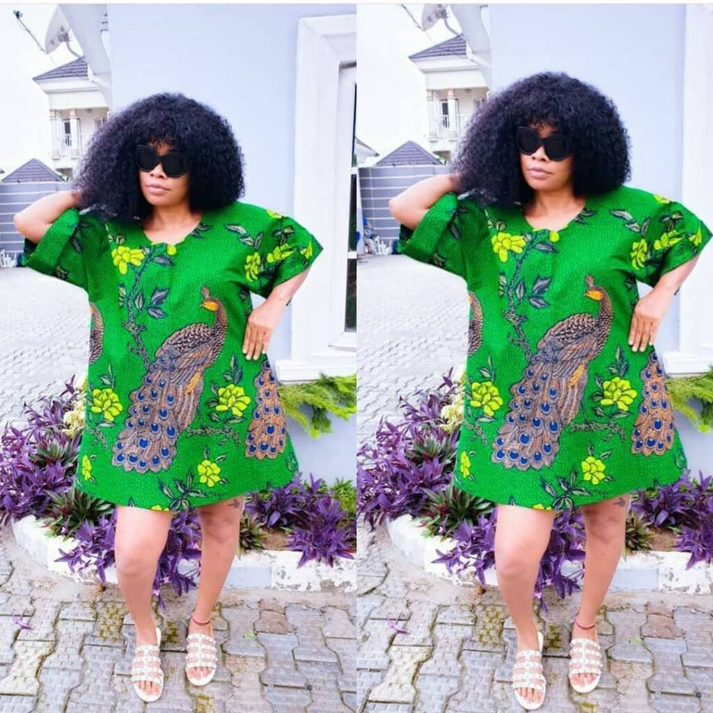 Ankara Gowns for ladies 2020: Most Glamorous Dresses Ladies