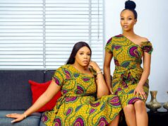 Simple Ankara Styles For Wedding 2020: Lovely Dresses