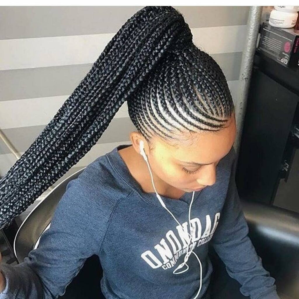 Braids Hairstyles 2020 for ladies: Unique Hairstyles try out