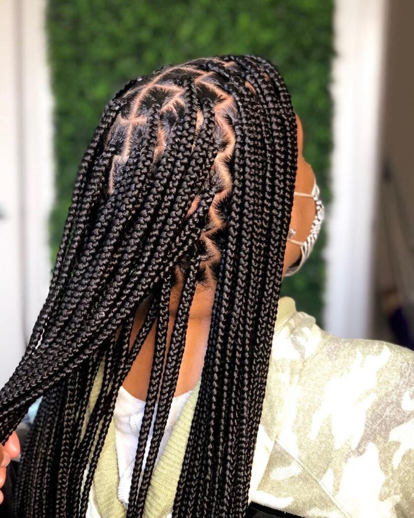 Top 10 Best Braids Hairstyles