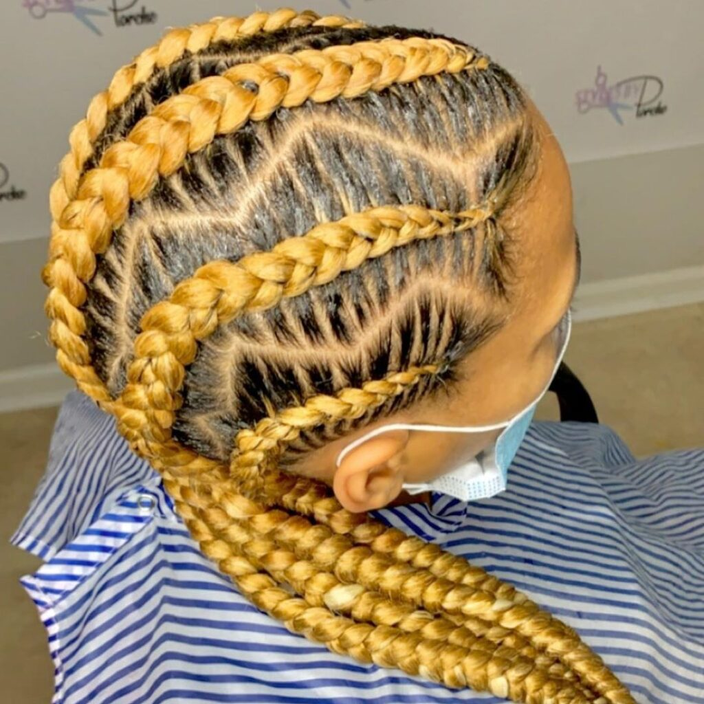 Stunning Hairstyles for Ladies 2020
