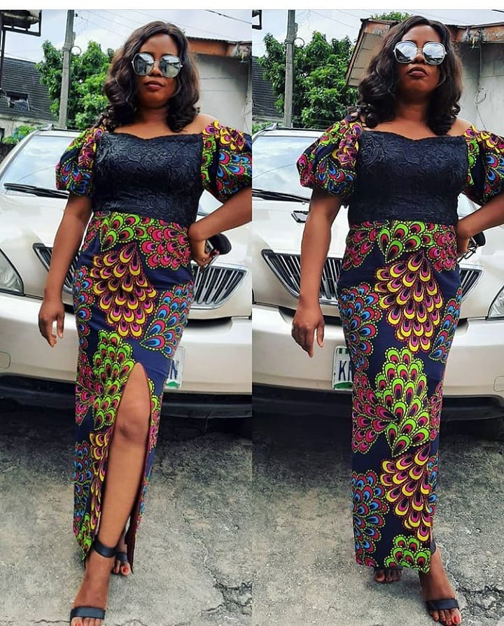 Unique African Dresses 2020: Best for ladies to trend