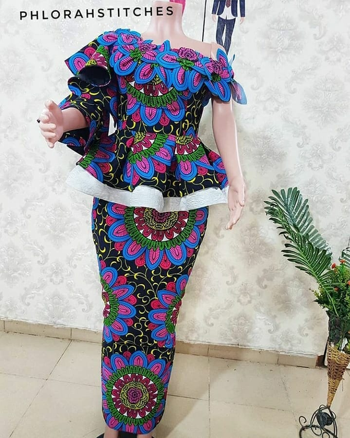 Latest African Dress 2020