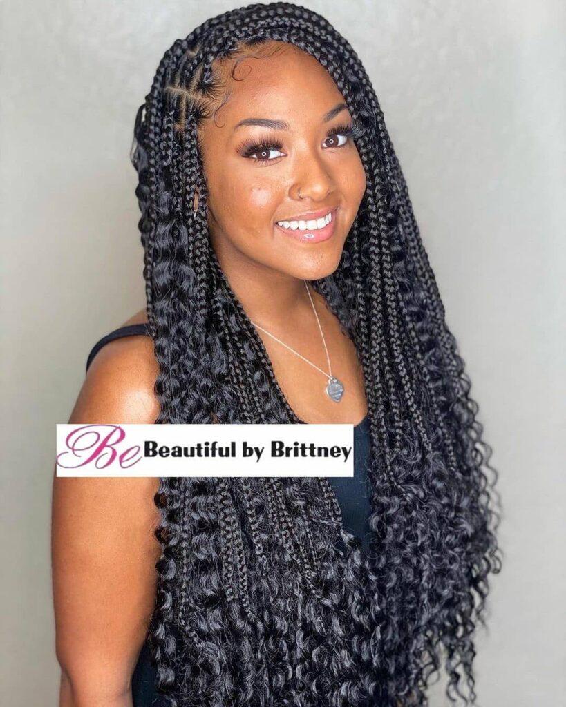 2021 Braids Hairstyles: Beautiful Braids you will love